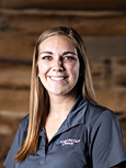 Courtney Delamont
